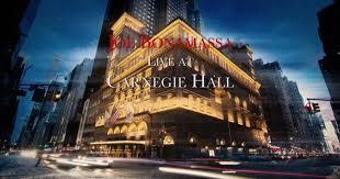 SOPTV | <b>Joe Bonamassa</b>: Live At Carnegie Hall - An <b>Acoustic</b> ...