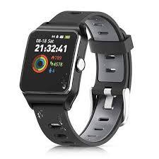 HolyHigh GPS <b>Sports Smart Watch Waterproof</b> - holyhightech