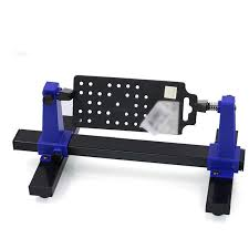limy  New <b>Adjustable PCB Holder</b> Printed Circuit Board Soldering ...