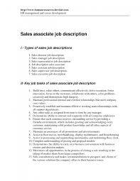 retail associate job duties cover letter gallery of resume job duties examples