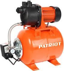 <b>Насосная станция PATRIOT PW</b> 850-24 P: купить за 6169 руб ...