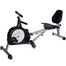 Cheap Online Spartan Sports 2 in 1 <b>Recumbent Bike</b> & Rower! - Top ...