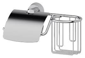 <b>Держатель</b> туалетной бумаги <b>FBS</b> Vizovice VIZ 053 с <b>держателем</b> ...