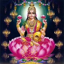 Image result for lakshmi devi images