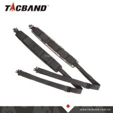 hot tactical gun rope 1 pieces military nylon sling system can adjust an outdoor point of weapons and elastic adjustable dot