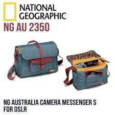 <b>National Geographic</b>/<b>NG</b>/<b>AU</b>/2350/Camera Bag