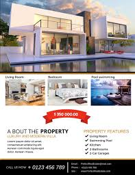 the best real estate flyer for all realty companies real estate flyer 6