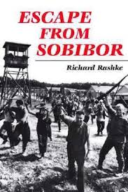 「1943 huge escape from Sobibór extermination camp」の画像検索結果