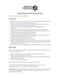 catering chef resume sample cipanewsletter catering job description resumes sample resume wedding catering