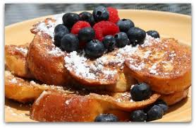 Image result for FRENCH TOAST BREAD PICTURES