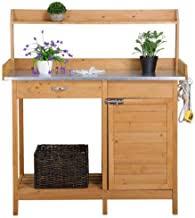 Garden Table - Amazon.com