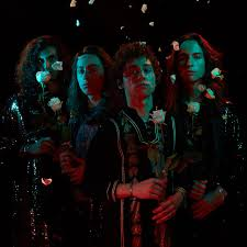 <b>Greta Van Fleet</b> on Spotify