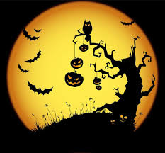 Halloween events abound in haunted city of Savannah | Do ...