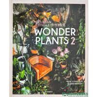 <b>WONDER PLANTS 2</b>: YOUR URBAN JUNGLE INTERIOR ...