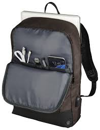 Купить <b>Рюкзак HAMA Manchester Notebook</b> Backpack 17.3 brown ...