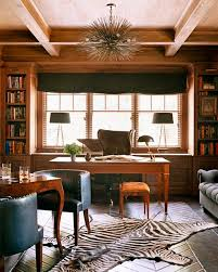 manly office decor. 11 wellorganized home work spaces masculine office decortraditional manly decor