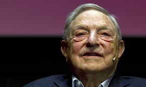 Reuters has been left red-faced after it accidentally published a pre-written obituary of billionaire financier George Soros. - George-Soros-008