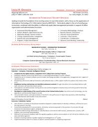 security cv sample police officer resume and information gallery of sample security resume cover letter