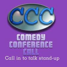 Comedy Conference Call with Chris Martin