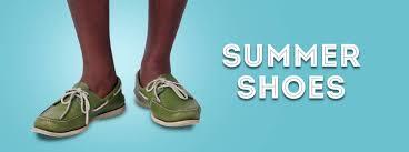 <b>Summer Shoes</b>: A Gentleman's Guide