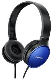 <b>Наушники Panasonic RP-HF300GC</b> RP-HF300GC-A купить в ...