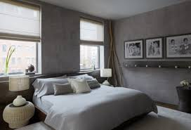 Small Grey Bedroom Bedroom White Gray Bedroom Design With Comfortable Bedding Sets