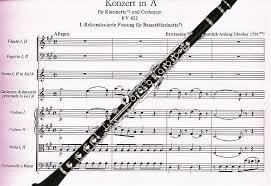 <b>Clarinet</b> Concerto (<b>Mozart</b>) - Wikipedia