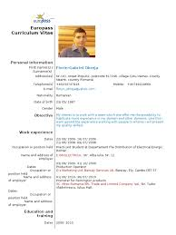 model cv in engleza computing and information technology science