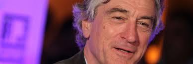 Robert De Niro Confirmed to Join Michael Douglas in Comedy LAST VEGAS | Collider - robert-de-niro-slice