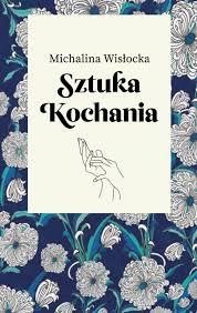 Znalezione obrazy dla zapytania sztuka kochania logo książki
