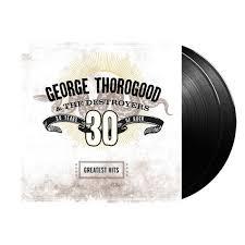 <b>George Thorogood</b>