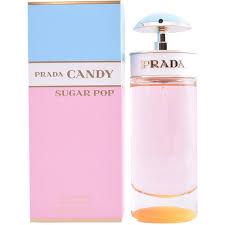 <b>Prada Candy</b> Sugar Pop <b>Парфюмерная</b> вода 80 мл