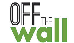 <b>Off the Wall</b> | College of Visual and Performing Arts