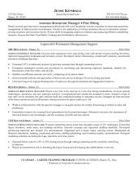 product manager resume objective sample  resume sample    restaurant manager resume guide   resume sample restaurant