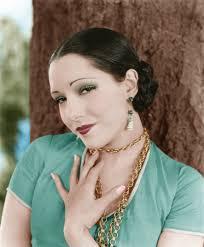 María Guadalupe Villalobos Vélez (San Luis Potosí, 18 de julio de 1908 — Beverly Hills, 13 de diciembre de 1944), fue una actriz y bailarina mexicana. - Velez,%2520Lupe_01C