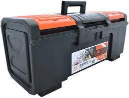 <b>Ящик для инструментов Blocker</b> 59 х 27 х 25.5 см — купить в ...