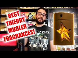 Top 5 Best <b>Thierry Mugler</b> Fragrances / Colognes! - YouTube