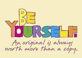 Image result for be true to yourself