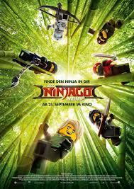 The LEGO Ninjago Movie - Film 2017 - FILMSTARTS.de