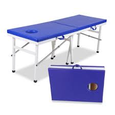 <b>Portable Full Body Massage</b> Therapy Bed,Facial Bed For Sale ...