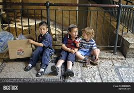 jeru m three jewish boys play innocently jeru m 11 2007 three jewish boys play innocently out