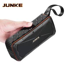 4500mah Portable <b>Bluetooth Speaker</b> Super Bass Stereo Wireless ...