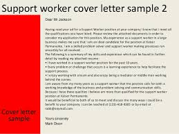 support worker cover letter  tomorrowworld cosupport worker cover letter letter about goeth action relocating volksdeatusce