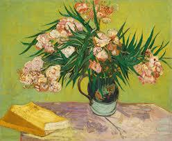 vincent van gogh essay heilbrunn timeline of art oleanders oleanders