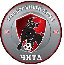 <b>Чита</b> (<b>футбольный клуб</b>) — Википедия