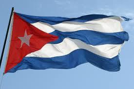 Resultado de imagen de cuba bandera