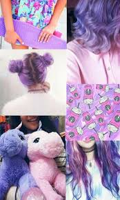 <b>Unicorn</b> purple <b>pink aesthetic</b>