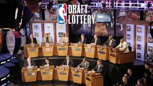 NBA Draft Lottery 2013