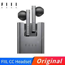 <b>FIIL CC</b> TWS Wireless Bluetooth Earphones Noise Reduction Sport ...