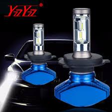 H7 светодиодный H4 <b>Автомобильная Лампа H1</b> H11 ...